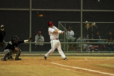 Baseball - Varsity vs Hillcrest 8