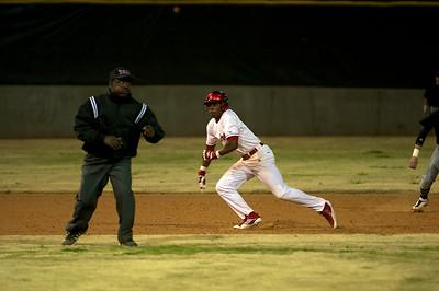 Baseball - Varsity vs Hillcrest 69