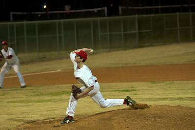 Baseball - Varsity vs Hillcrest 30