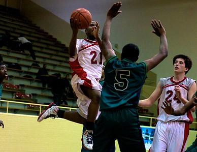 Basketball - Freshmen