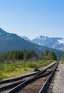 """Alaskan Rails"""