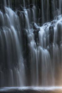 Shasta-Trinity National Forest, CA
