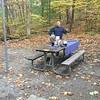 Jenny Jump State Park 102916