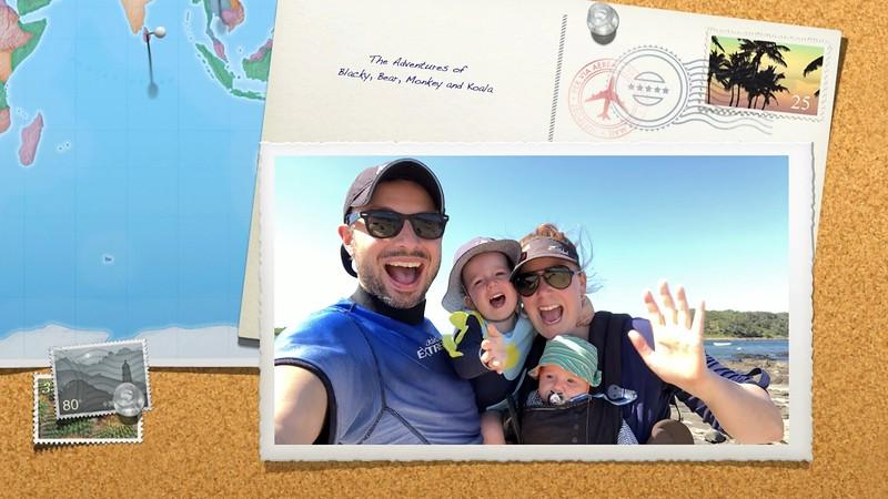 East Coast Adventures (Gippsland and NSW)