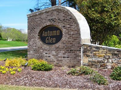 Autumn Glen Woodstock Georgia Homes