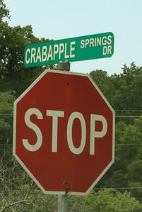 Crabapple Springs