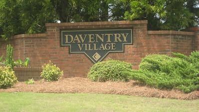 Daventry Village-Woodstock GA