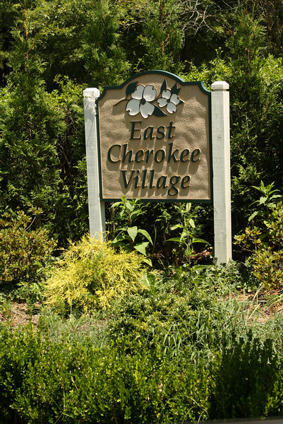 East Cherokee Village Cherokee County Woodstock