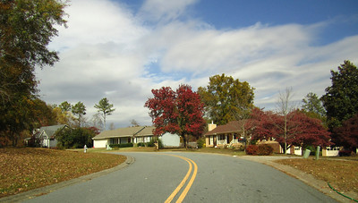 Farmington IV Neighborhood Woodstock GA (7)