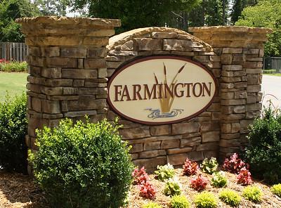 Farmington-Woodstock GA