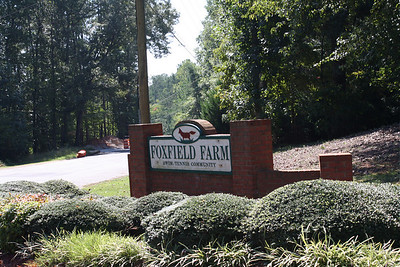 Foxfield Farm Woodstock Georgia Neighborhood  (6)