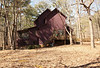 A Purple House In Woodstock GA (7)