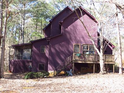 A Purple House In Woodstock GA (2)