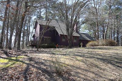 A Purple House In Woodstock GA (1)