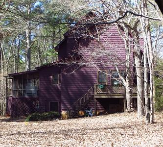 A Purple House In Woodstock GA (4)