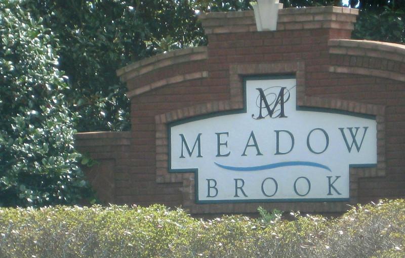 Meadow Brook Canton GA Neighborhood (3)
