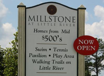 Millstone At Little River-Woodstock (2) - Copy