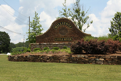 Millstone At Little River-Woodstock (5)
