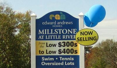 Millstone At Little River Woodstock Neighborhood