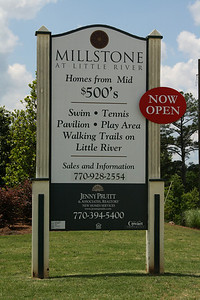 Millstone At Little River-Woodstock (2)
