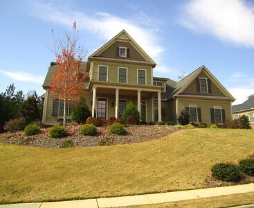 Millstone Manor Woodstock GA Estate Home (4)