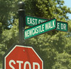 Newcastle Farm Cherokee County GA-Woodstock