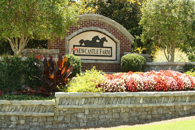 Newcastle Farm Cherokee County GA-Woodstock (2)