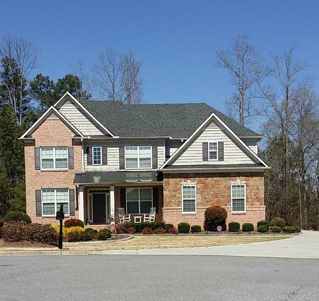 Northbrooke Woodstock GA Home (10)