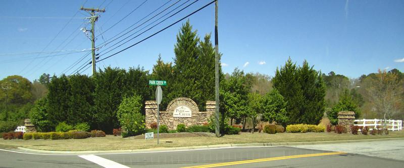 Park Creek Woodstock GA (1)