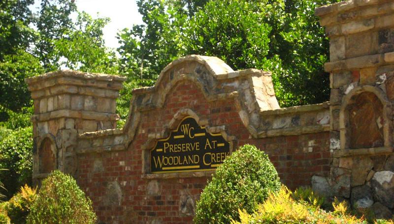 Preserve At Woodland Creek-Woodstock