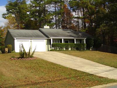 River Oaks Woodstock GA Home Neighborhood (2)