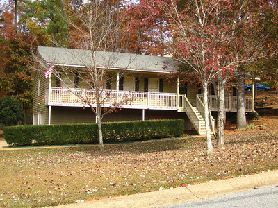 Southern Oaks Woodstock GA Community (2)