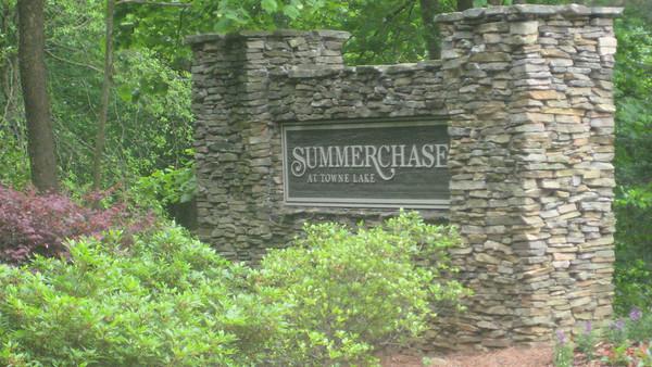 Summerchase At Towne Lake  (3)