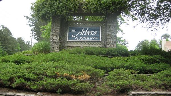 The Arbors At Towne Lake Woodstock Georgia Neighborhood (8)