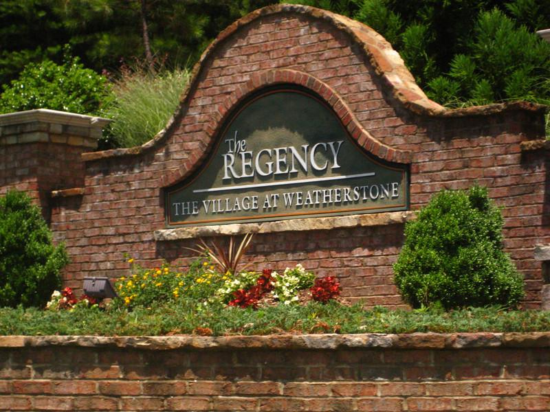 The Regency-Woodstock Georgia (1)