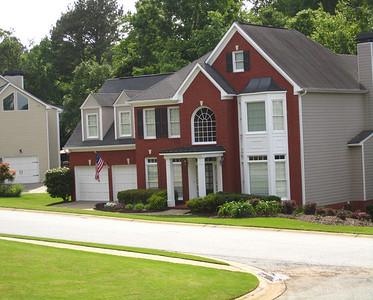 Wellesley At Towne Lake Georgia Neighborhood (3)