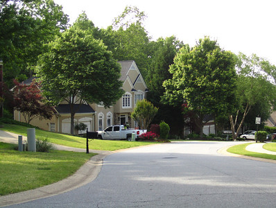 Wellesley At Towne Lake Georgia Neighborhood (19)