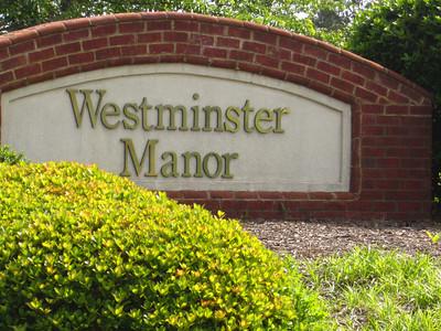 Westminster Manor Woodstock GA