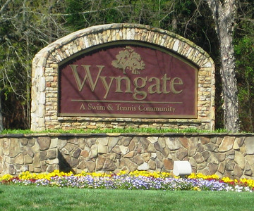 Wyngate In Towne Lake-Woodstock GA