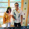 Rita and Wayne Reslow of Westford and Your Moment DJ Karaoke