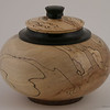 222 Lidded Vessel