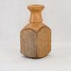Barn Oak Vase