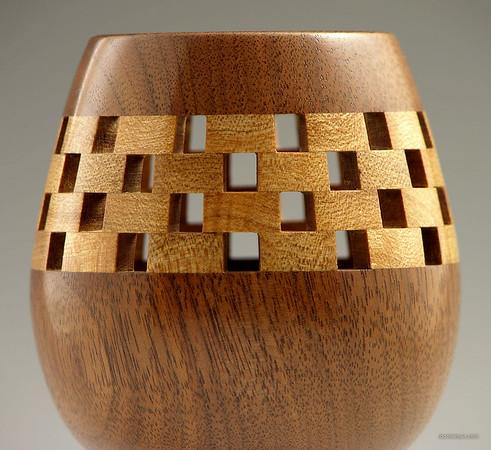 228 Decorative Goblets - Close-up