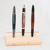 Three Pens in Various Materials