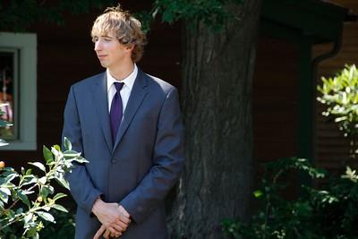 Woodward Wedding