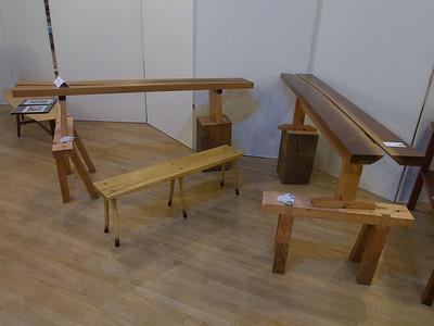Bryan Wentzel - Furniture and Boat Builder