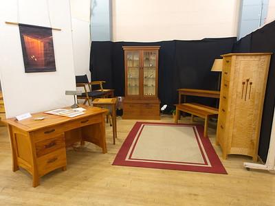 Paul Kaase's Booth