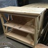 Custom changing table for my sister