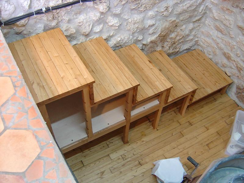 DSC07220 - Pottery Stairs Installed_1800_Q90_ScrStd
