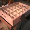 Rose City Fake-old bottle crate